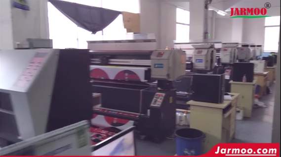 Digital Printing Machine for Custom Flags and Banners