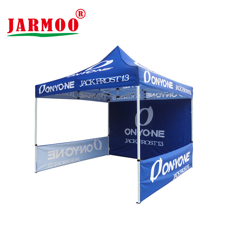 Custom Printed Advertising Promotion Folding Tent Canopy
