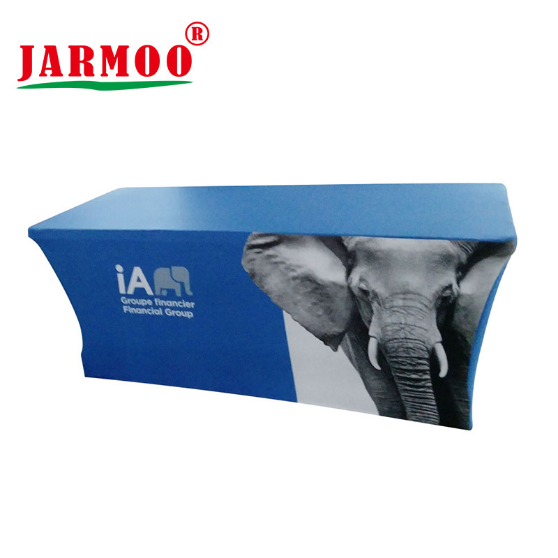 Custom Promotion Event Activity Advertising Table Cloth