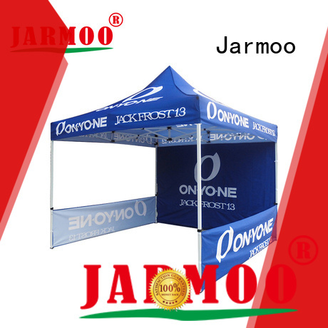 Jarmoo promotional event tents factory price for marketing