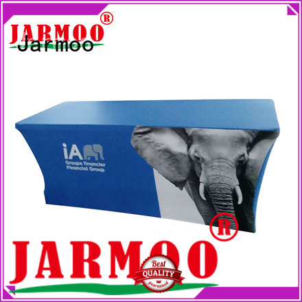 Jarmoo cheap teardrop flag supplier for promotion