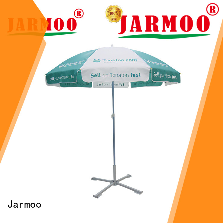 Jarmoo professional banner frame customized for promotion