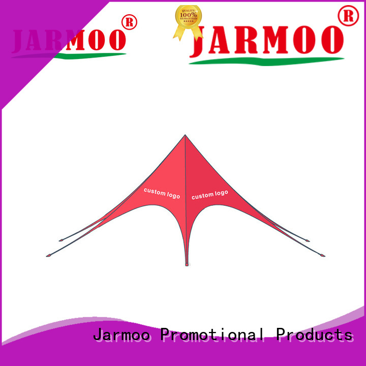 Jarmoo colorful display tent factory price bulk buy