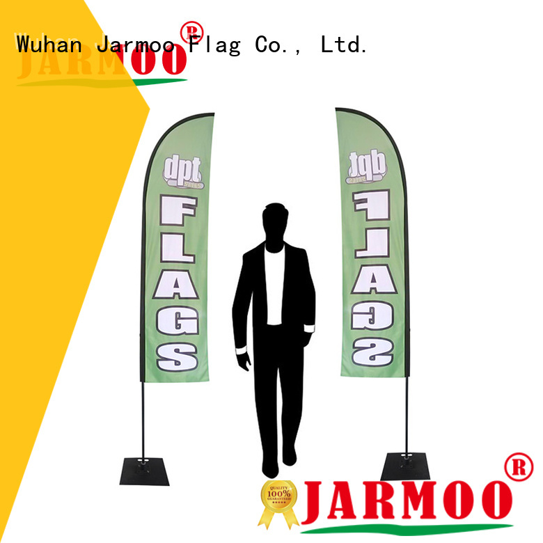 Jarmoo wall mounted flags from China bulk buy