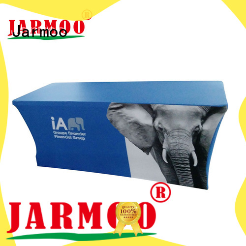 Jarmoo pop up a frame customized for business