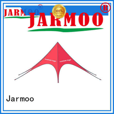 Jarmoo tent dome supplier bulk production