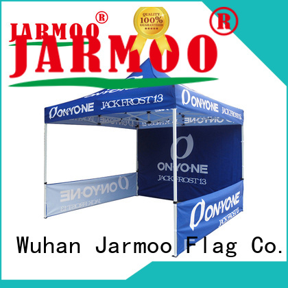 Jarmoo custom tents supplier bulk production