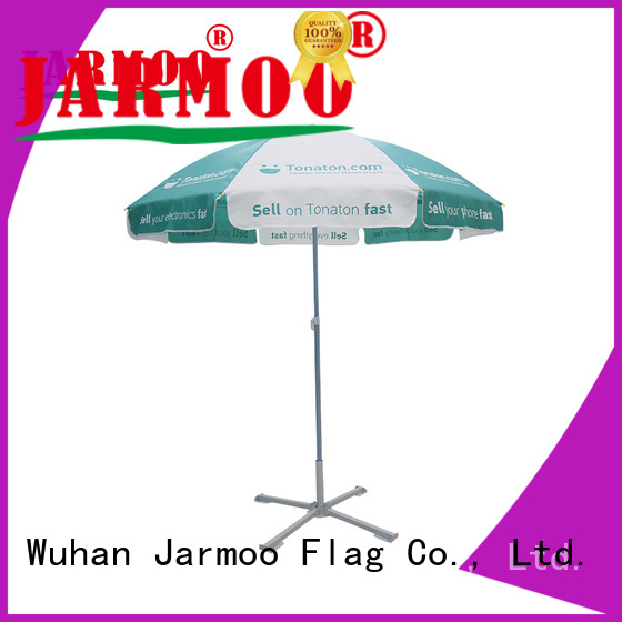 Jarmoo colorful advertising table cloth design on sale