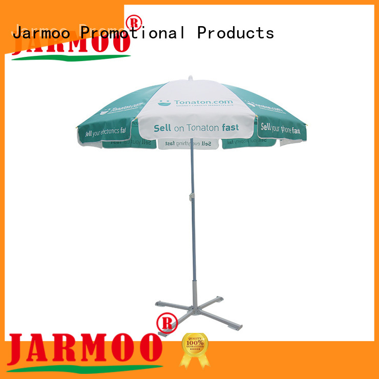 Jarmoo custom pop up banner customized for marketing