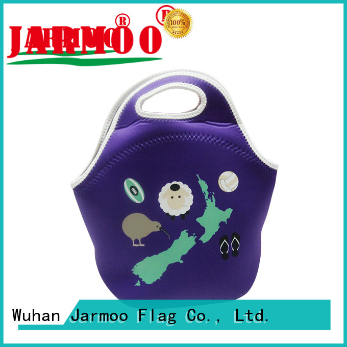 Jarmoo lanyard keychain custom factory for promotion