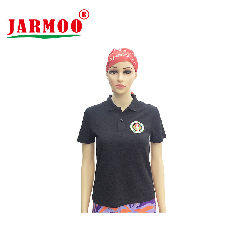 Custom Logo Team Polo Shirt T Shirt