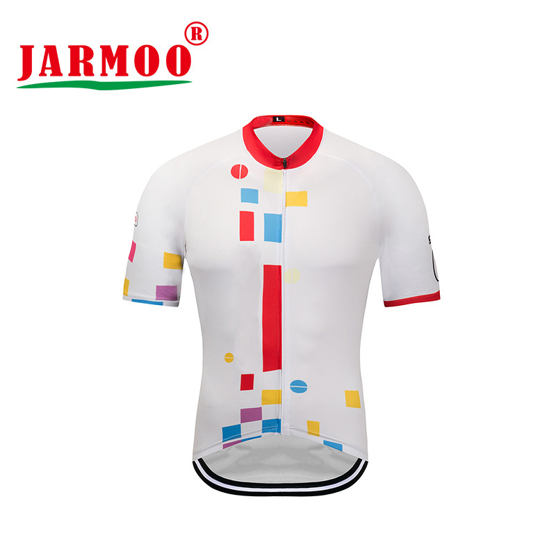 Custom Bycycle Sports Team Cycling Jersey