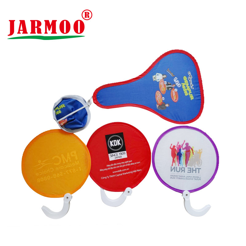 Custom Printed Advertising Promotion Polyester Flying Disc