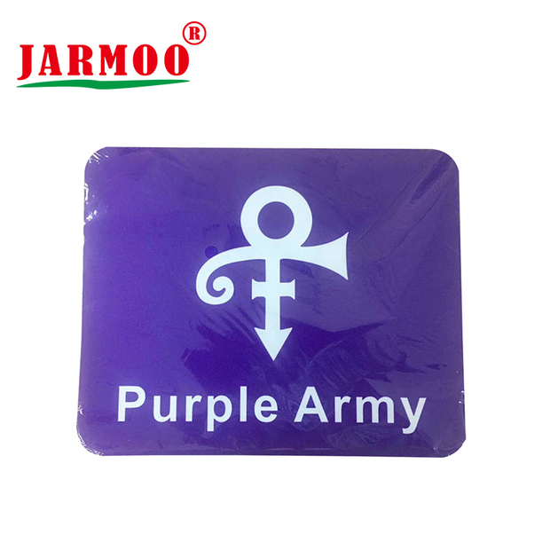 Custom Printed Advertising Promotion Retail Mouse Pad