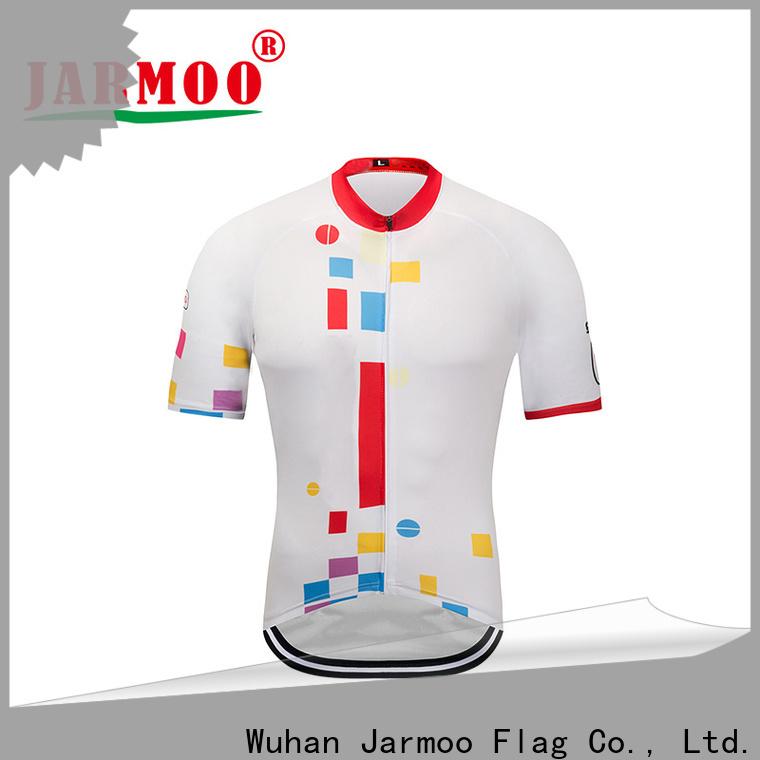 Jarmoo professional team cycling jerseys personalized bulk buy