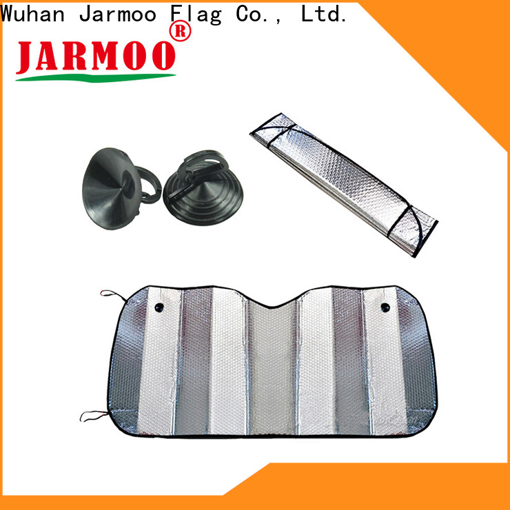 Jarmoo hot selling car sunshade with good price for promotion