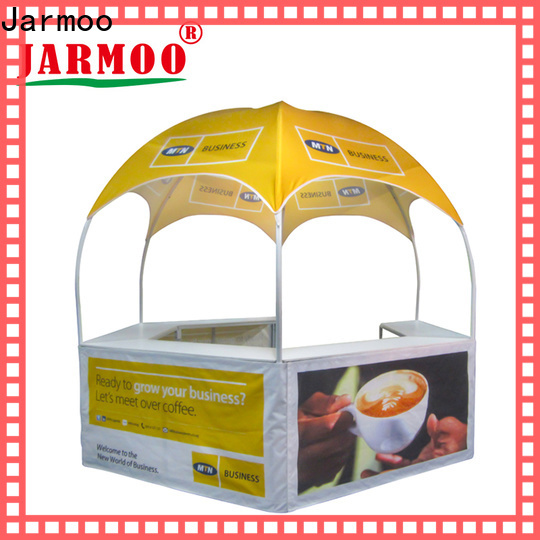 Jarmoo dome shade tent customized for promotion
