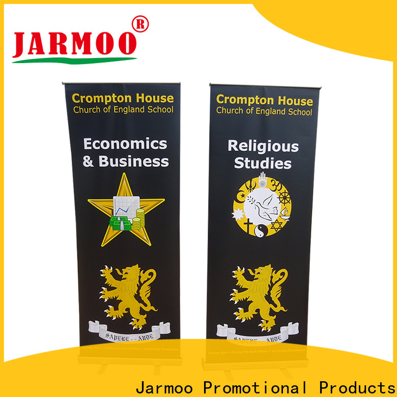 Jarmoo exhibition counter customized on sale