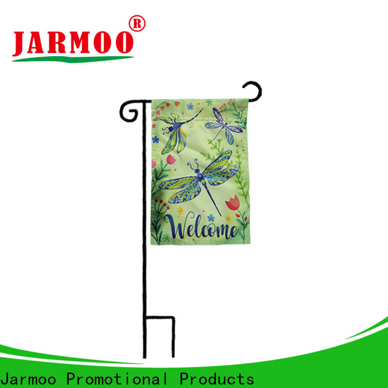 Jarmoo popular golf course flag series for marketing