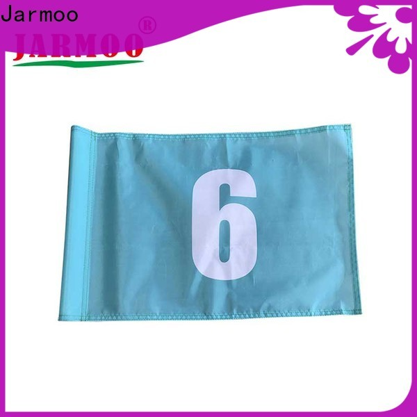 Jarmoo eco-friendly 12x18 flags manufacturer on sale