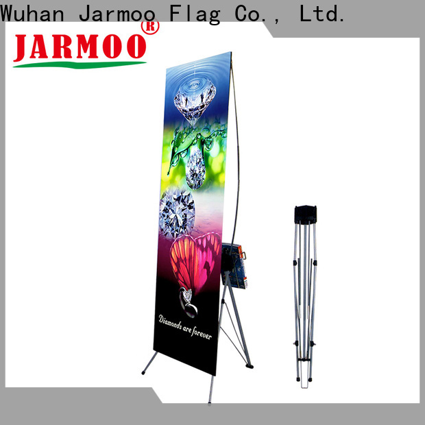 professional x banner stand supplier bulk buy