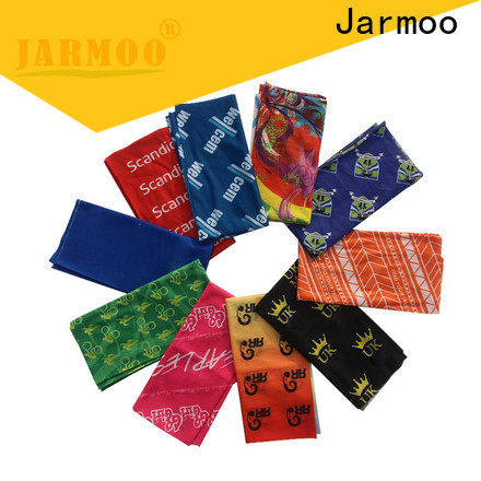 Jarmoo personalised sweatband directly sale for promotion