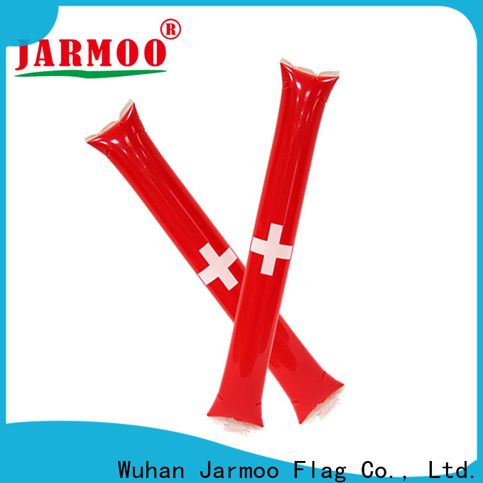 Jarmoo towels with logo factory for promotion
