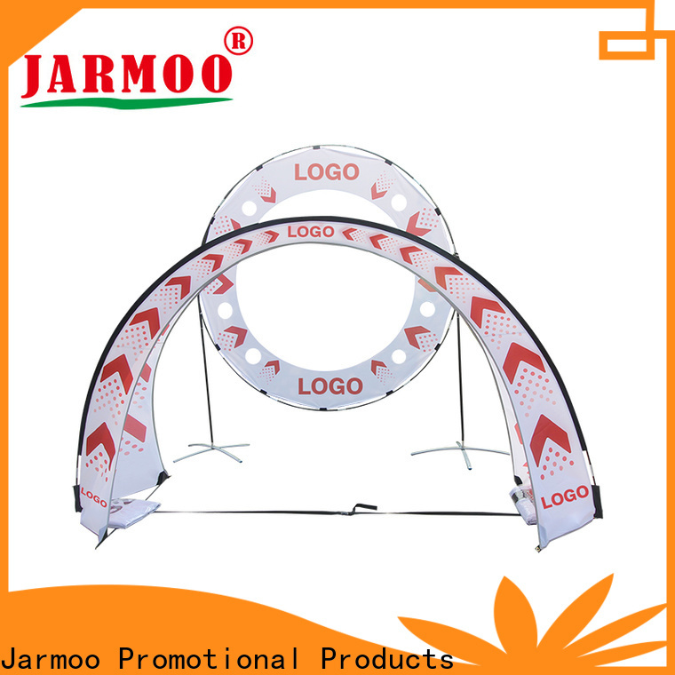 Jarmoo top quality magnetic pop up banner series bulk production