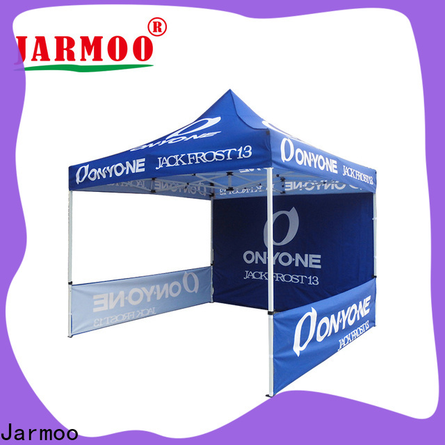 Jarmoo professional display tent design for business