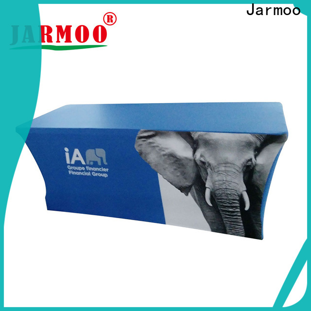 Jarmoo top quality pop up banner display customized for business