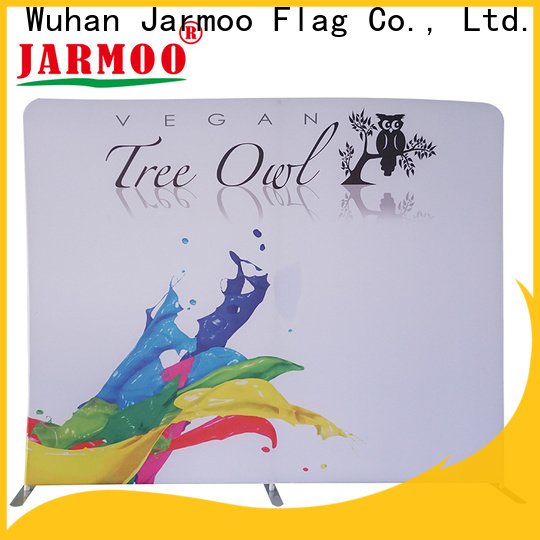 Jarmoo recyclable pop up counter personalized bulk buy