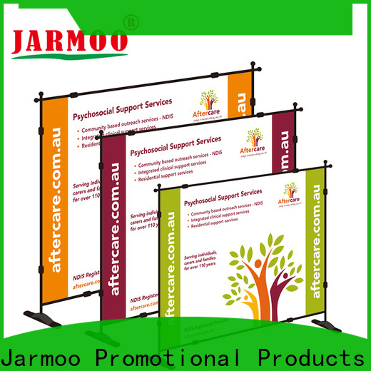 Jarmoo tension fabric wall wholesale bulk buy