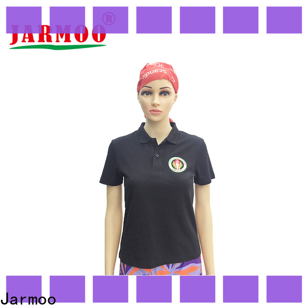 Jarmoo durable sweatbands for wrist supplier for marketing