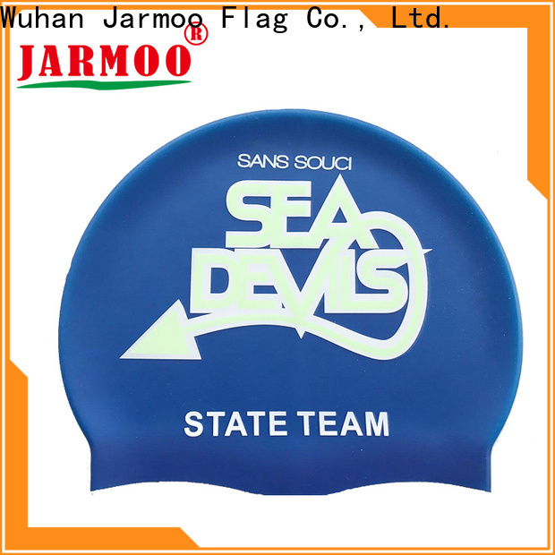 Jarmoo towels with logo directly sale for promotion