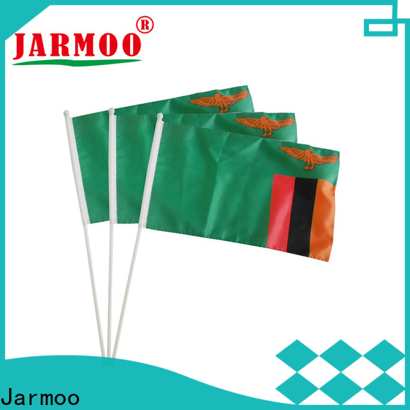 Jarmoo huge flag inquire now bulk production
