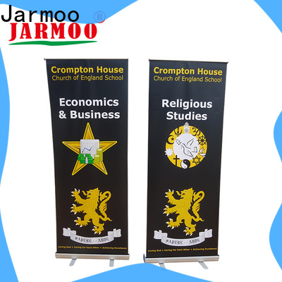 Jarmoo practical banner walls factory for marketing