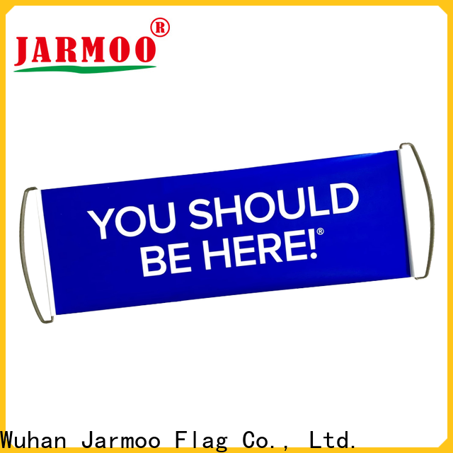 Jarmoo quality decorative towels customized for marketing