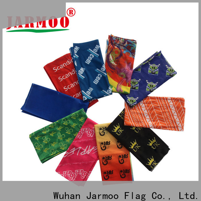 Jarmoo popular sweatbands for wrist from China bulk production