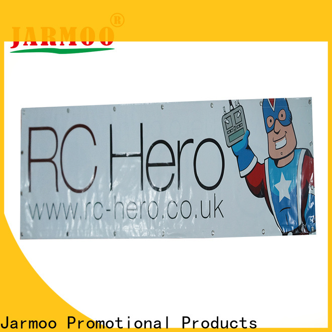 Jarmoo quality fabric bunting banner with good price bulk production