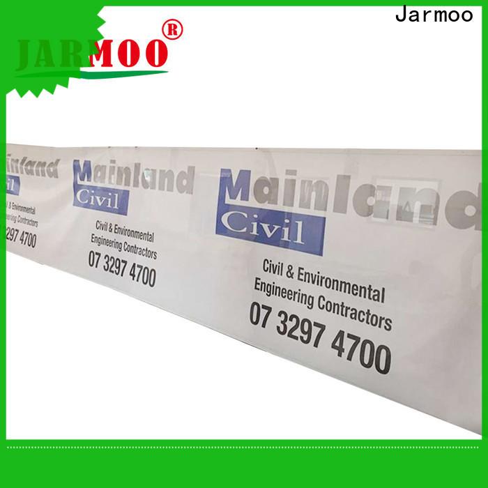 eco-friendly pvc frontlit flex banner wholesale for promotion