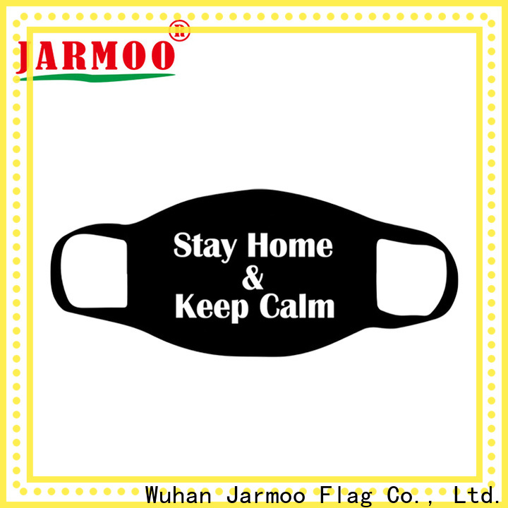 Jarmoo hand knitted scarf wholesale for marketing
