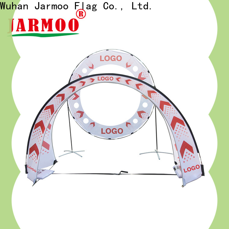 cost-effective beach flag banners factory for promotion