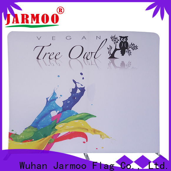 Jarmoo popular ceiling banner supplier for marketing