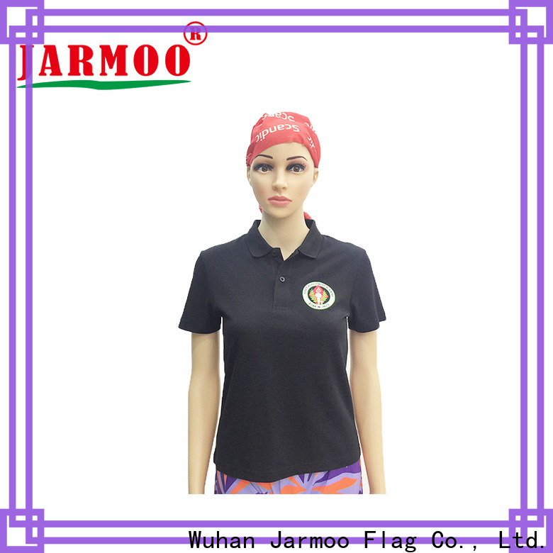 Jarmoo t shirt custom series bulk production