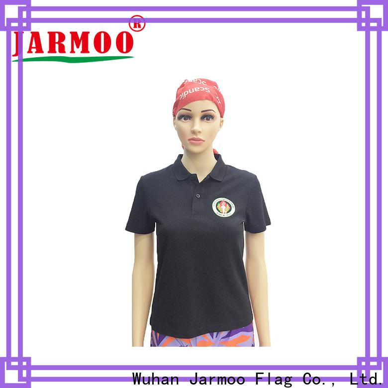 Jarmoo t shirt custom series bulk production