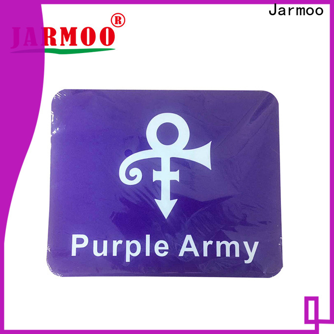 Jarmoo durable custom stubby holder factory price for business