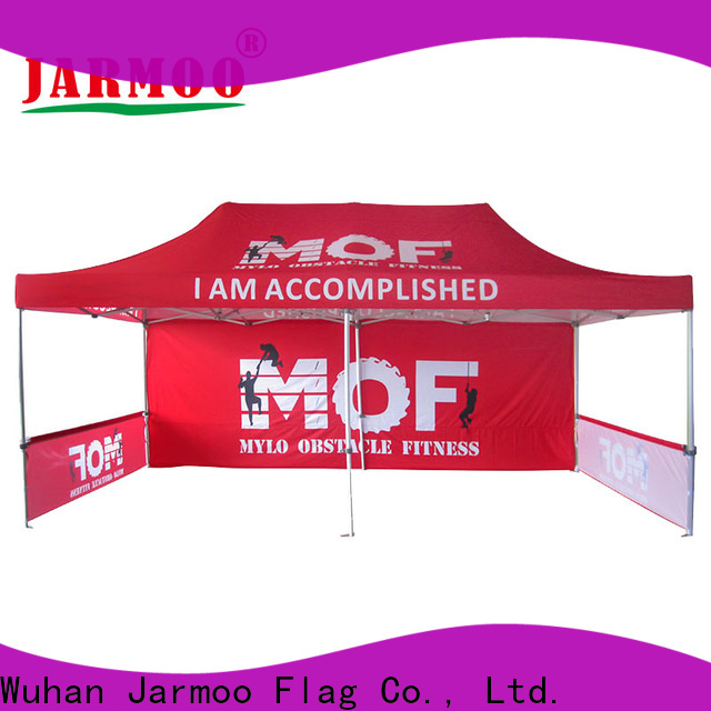 durable double star tent from China for business