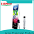 Jarmoo colorful roll up banner display directly sale for business