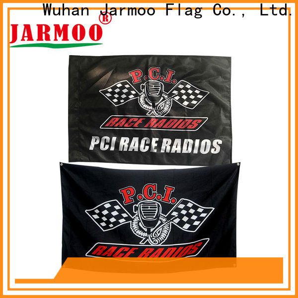 Jarmoo hand waving flags for sale from China bulk buy