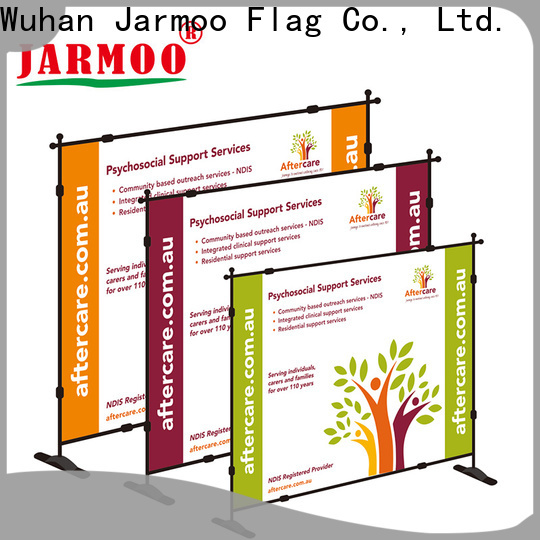 cost-effective mini roll up banner factory price on sale